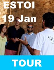 Eating Algarve Food Tours - ESTOI