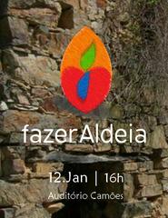 FAZER ALDEIA - Gala de Angariação de Fundos para a Casa de Pax