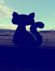 SE| O Ronronar do Gato| Primeiros Passos