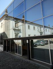 Visita Museu Convento Lóios