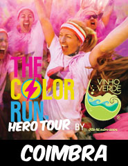 The Color Run by Vinho Verde - Coimbra