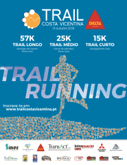 4º Trail Costa Vicentina