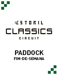 Estoril Classics 2019 | Paddock Fim-de-Semana