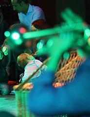 Ba Ba Baila Plim da Companhia Músicamiga // Concerto para bebés