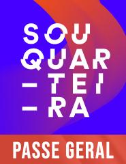 Sou Quarteira Fest - Passe Geral