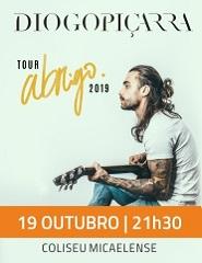 Diogo Piçarra | Tour Abrigo