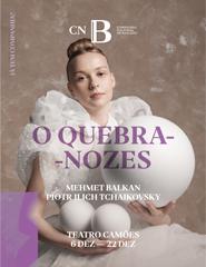 O QUEBRA-NOZES