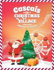 Cascais Christmas Village 2019 - Vila Natal