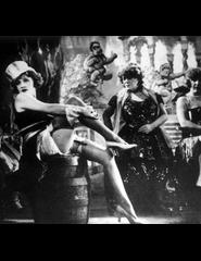 Cinema na Esplanada: Cinema da Weimar 1919-1933 | Der Blaue Engel
