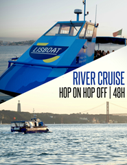 Lisboat Hop On Hop Off 48h