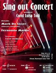 Sing Out Concert