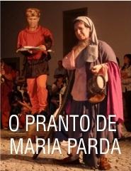 O Pranto de Maria Parda