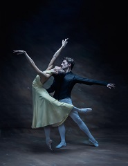 Gala Internacional Dança Terpsícore