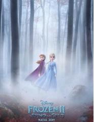 FROZEN 2 : O Reino do Gelo