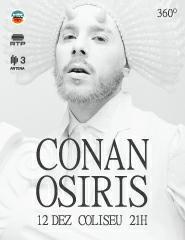 CONAN OSIRIS
