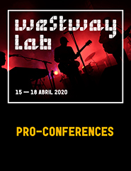 Westway LAB -  Conference 2020