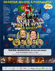 Volt'a Portugal em Revista