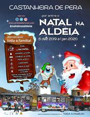 Natal na Aldeia 2019