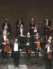 Concertos de Ano Novo | Orquestra Clássica do Sul