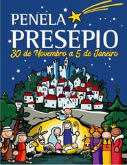Penela Presépio 2019
