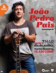 João Pedro Pais | Dia da Mulher