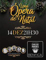Uma Ópera de Natal