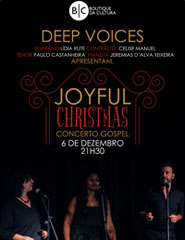 Joyful Christmas - Concerto Gospel