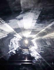BINÁRIO – Ciclo de Performance Audiovisual Push 1 Stop&Wiklow-Membrane