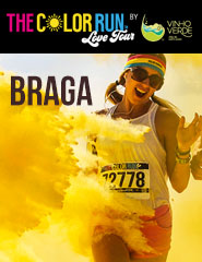 The Color Run by Vinho Verde - Braga
