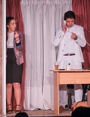 TRAIR PELOS DOIS | O BRANSELHO   Grupo de Teatro da Pousa