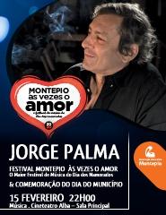 Jorge Palma | Festival Montepio às vezes o amor