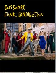 Cais Sodré Funk Connection