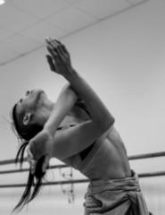 MISSA CRIOULA, Dança Contemporânea
