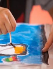 Pintar Emoções| Primeiras Descobertas