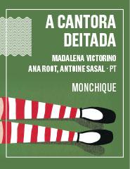 A CANTORA DEITADA (Monchique)