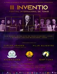 III Inventio - Festival Internacional de Tunas