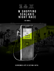W Shopping Scalabis Night Race