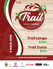 1º Trail Terras do Cartaxo