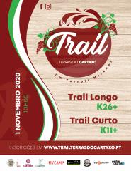 1º Trail Terras do Cartaxo