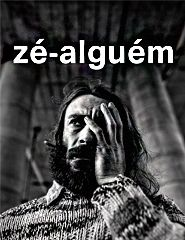ZÉ-ALGUÉM