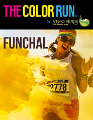 The Color Run by Vinho Verde - Funchal