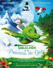 Tabaluga e a Princesa do Gelo 2D VP