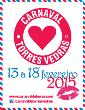 Carnaval de Torres - Bilhete Livre Trânsito (4 dias)