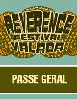 Reverence Festival Valada - Passe Geral
