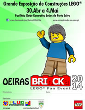 Oeiras BRInCKa 2014 - LEGO Fan Event