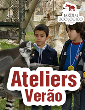 Ateliers de Férias do ZOO