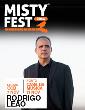 RODRIGO LEÃO - MISTY FEST