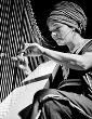 Mostra de Harpa: Helena Madeira