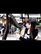 Mostra de Harpa: Giulia Vasapollo