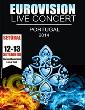 Eurovision Live Concert - Portugal 2014